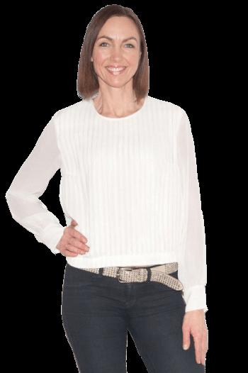 Elisabeth Flom